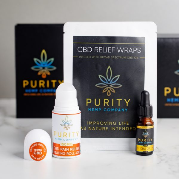 A Use for Every Need: How People Use CBD